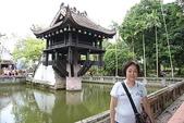 東南亞+南亞+中東:2009年9月13日一柱廟 (14)