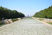 歐州:2011年9月27日安卡拉凱莫爾陵寢紀