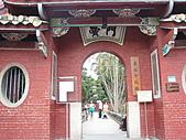 台北市大同區:P5012966-孔廟黌門.JPG