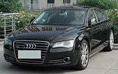 隨意貼:Audi A8.jpg