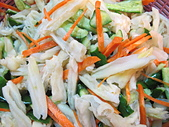 小菜類:鴨掌