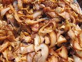 小菜類:豬頭皮