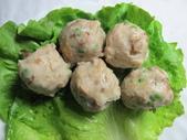 丸類+羹類+冷凍蔬菜:彩花果(大、小)
