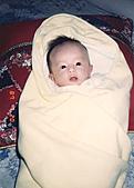 童年:出生26天的我