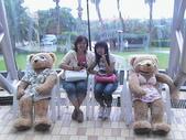 濟洲島之旅:泰迪熊博物館1.JPG