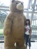 濟洲島之旅:泰迪熊博物館3.JPG
