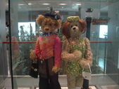 濟洲島之旅:泰迪熊博物館13.JPG