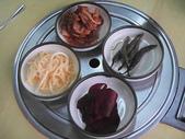 濟洲島之旅:小菜.JPG