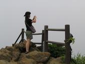 濟洲島之旅:城山日出峰5.JPG