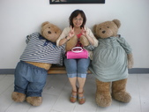 濟洲島之旅:泰迪熊博物館4.JPG