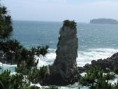 濟洲島之旅:獨立岩1.JPG