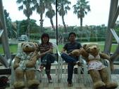 濟洲島之旅:泰迪熊博物館6.JPG