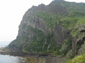 濟洲島之旅:城山日出峰7.JPG