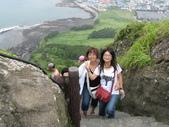 濟洲島之旅:城山日出峰3.JPG