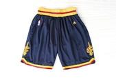 NBA球衣 騎士隊:騎士隊 球褲 深藍色.jpg
