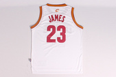NBA球衣 騎士隊:騎士隊23號JAMES 白色1.jpg