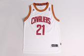 NBA球衣 騎士隊:騎士隊21號WIGGINS 白色.jpg