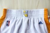 NBA球衣 勇士隊:勇士隊 球褲 白色2.jpg