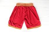 NBA球衣 騎士隊:騎士隊 球褲 紅色1.jpg