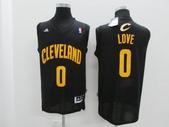 NBA球衣 騎士隊:騎士隊0號love 黑色黃字.jpg