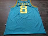 NBA球衣 湖人隊:湖人隊8號KOBE MPLS 藍色1.jpg