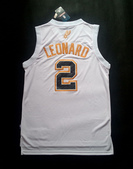 NBA球衣 馬刺隊:馬刺隊2號LEONARD 2014總冠軍 白色1.jpg