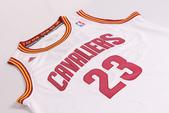 NBA球衣 騎士隊:騎士隊23號JAMES 白色2.jpg