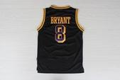 NBA球衣 湖人隊:湖人隊8號KOBE 復古 黑色1.jpg