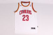 NBA球衣 騎士隊:騎士隊23號JAMES 白色.jpg