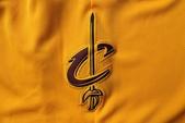 NBA球衣 騎士隊:騎士隊 球褲 黃色2.jpg