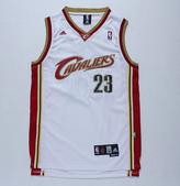 NBA球衣 騎士隊:騎士隊23號james 復古 白色.jpg