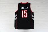 NBA球衣 暴龍隊:暴龍隊15號CARTER 黑紫色1.jpg