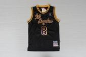 NBA球衣 湖人隊:湖人隊8號KOBE 復古 黑色.jpg