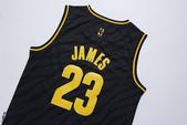 NBA球衣 騎士隊:騎士隊23號james 2014-15時尚 黑金2.jpg