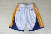 NBA球衣 勇士隊:勇士隊 球褲 白色.jpg
