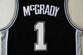 NBA球衣 馬刺隊:馬刺隊1號TMAC 黑色2.jpg