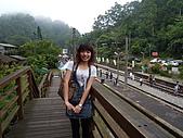 0425苗栗桐花季、天空之城下午茶:今天天氣很好唷~