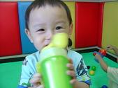 嬰兒部:多喝水~健康多