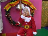嬰兒部:聖誕餅乾好好吃喔!!.jpg