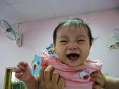 嬰兒部:~燦爛的笑容~