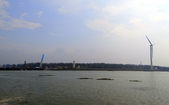 2015 Logos Hope 福音船~望道號:蘇迪勒吹倒的風車。。。