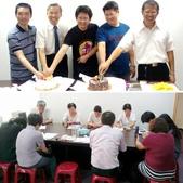 台中福音堂 網頁: tc-gospel.webs.com:8/6第一次早禱會