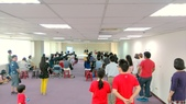 基督教耶穌福音會 台中福音堂:8/7第一次主日崇拜(93人)