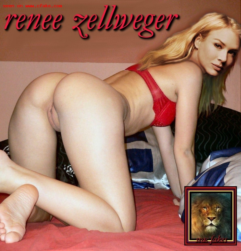 Renee zellweger sex scene