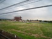 2008關西春櫻D4:朱雀門
