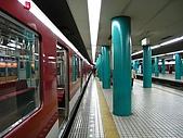 2008關西春櫻D4:近鐵奈良站(地下化)