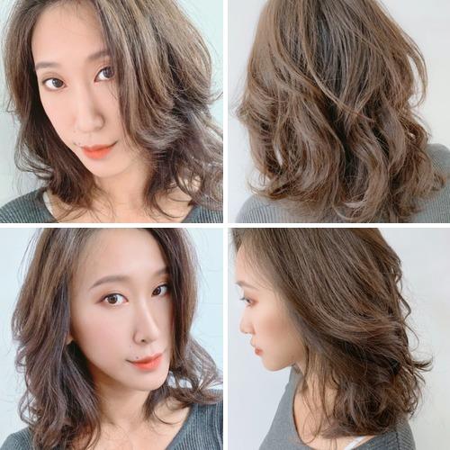 2020髮型甜點專賣店:西岸隨性風格燙髮 - 2020髮型甜點專賣店:西岸隨性風格燙髮