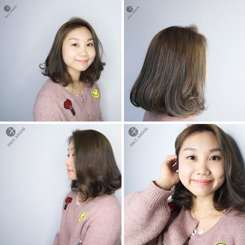 2018髮型髮色:開刀房內的爛漫髮型與髮色 - 2018髮型髮色:開刀房內的爛漫髮型與髮色